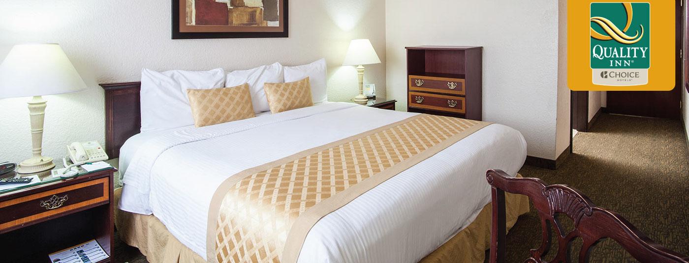 Con todo el confort de un Gran Hotel